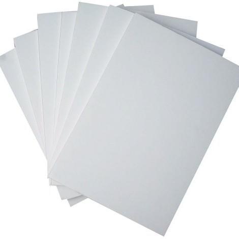 کاغذ pvc
