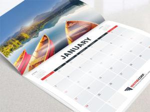 Calendar 2 300x225 - چاپ تقویم دیجیتال ، تقویم رومیزی ، تقویم دیواری