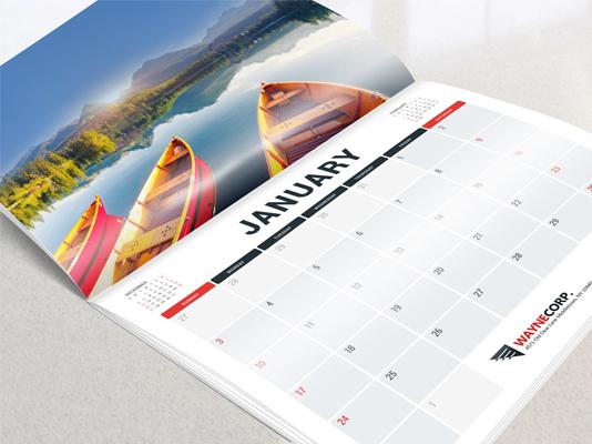 Calendar 2 - چاپ دیجیتال ، چاپ و تبلیغات ، چاپ تبلیغاتی ، چاپ تبلیغات ، تبلیغات و چاپ
