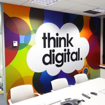 Digital printing vinyl Waterproof Wallpaper Wall Paper 350x350 - چاپ دیجیتال ، چاپ و تبلیغات ، چاپ تبلیغاتی ، چاپ تبلیغات ، تبلیغات و چاپ